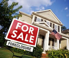 Foreclosures by State