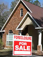 Foreclosure Houses