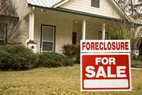 Government Tax Foreclosure Properties